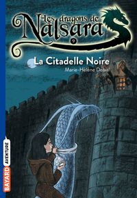 Cover of « La citadelle noire »