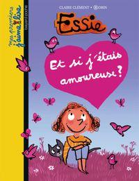Cover of «Et si j'étais amoureuse ?»