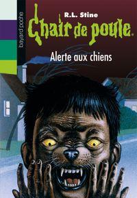 Couverture «Alerte aux chiens»