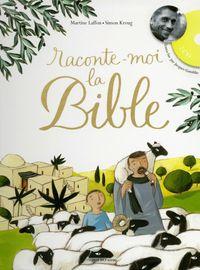 Cover of «Raconte-moi la Bible»