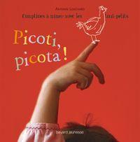 Couverture «Picoti, Picota !»