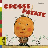 Cover of « Grosse patate »