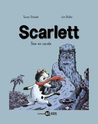 Couverture « Star en cavale »