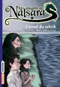 Cover of « L'envol du schrik »