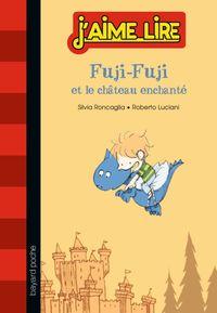 Cover of «Fuji-Fuji et le château enchanté»