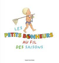 Couverture «Léo et Popi – Les petits bonheurs au fil des saisons»