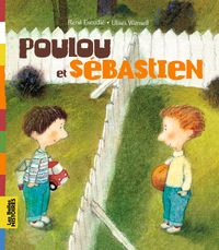 Cover of « Poulou et Sébastien »
