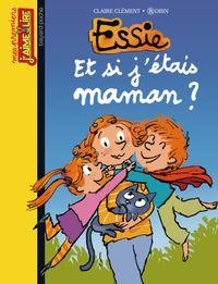 Cover of «Et si j'étais maman ?»