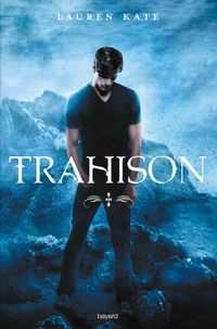 Couverture «Trahison»