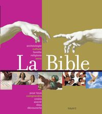 Couverture « La Bible »