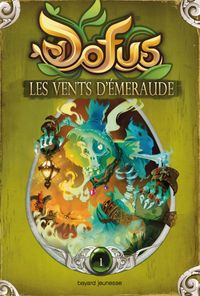 Cover of « Les ventes d'émeraude »