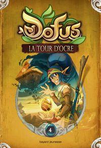 Cover of «La pyramide ocre»