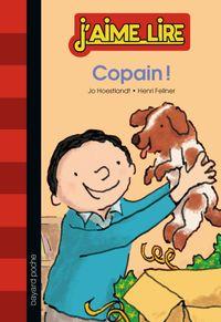 Couverture «Copain !»