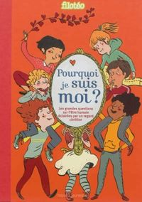 Cover of « Pourquoi je suis moi ? »