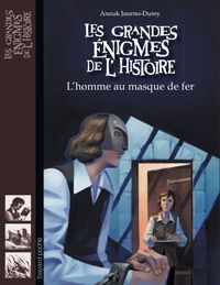 Cover of « L'homme au masque de fer »