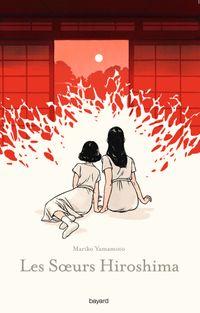 Couverture «Les sœurs Hiroshima»