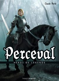 Cover of « Perceval »
