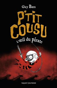 Couverture « L'œil du pirate »