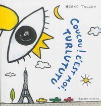 Cover of «Coucou ! C'est moi, Turlututu !»