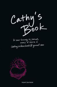 Couverture «Cathy's book (format souple)»