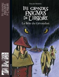 Cover of « La bête du Gévaudan »