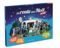 Couverture «En route vers Noël (8-12 ans)»