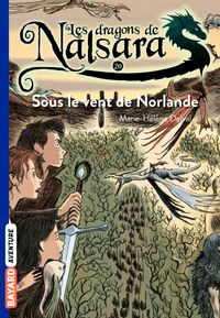 Cover of « Sous le vent de Norlande »