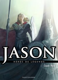 Cover of « Jason »