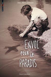 Couverture «Envol pour le paradis»