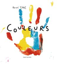 Cover of « Couleurs »