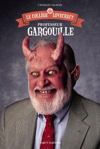 Couverture «Professeur Gargouille»