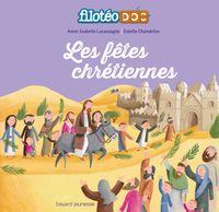 Cover of «Les fêtes chrétiennes»
