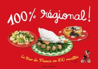 Cover of « 100 % régional »