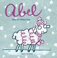 Cover of «Abel»
