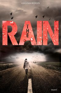 Couverture « The rain »