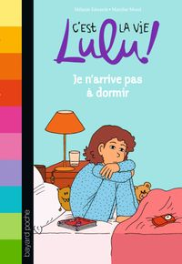 Cover of « Je n'arrive pas à dormir »