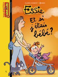Cover of «Et si j'étais bébé ?»