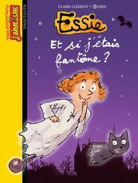 Cover of «Et si j'étais fantôme ?»