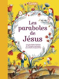 Cover of « Les paraboles de Jésus »