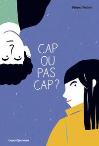Couverture «Cap ou pas cap?»