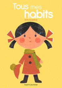 Cover of « Tous mes habits »