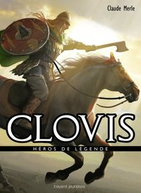 Cover of « Clovis »