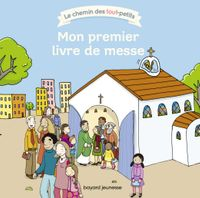 Couverture «Mon premier livre de messe»