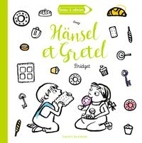Cover of « Hänsel et Gretel »