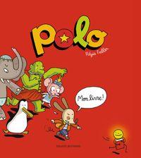 Cover of «Mon livre !»