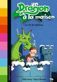 Couverture «La vie de château»
