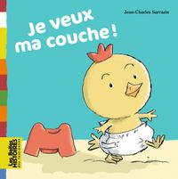 Cover of « Je veux ma couche ! »