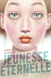Cover of « Jeunesse éternelle »