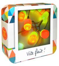 Cover of «Vite fait !»