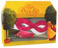 Couverture «Coffret Les orangers de Versailles»